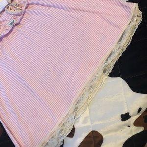 PINK Victoria's Secret Intimates & Sleepwear - PINK Slip Pijamas